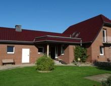 Dachsanierung eines Wohnhauses