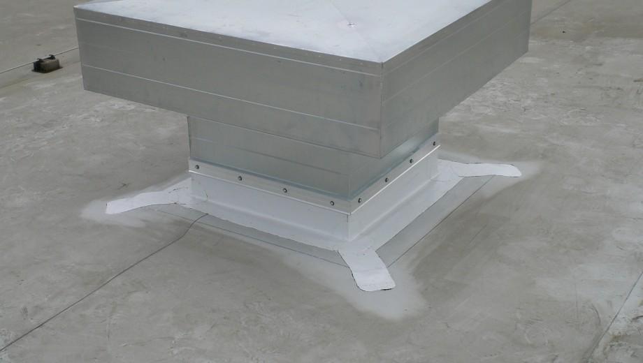 Dachdurchführungen